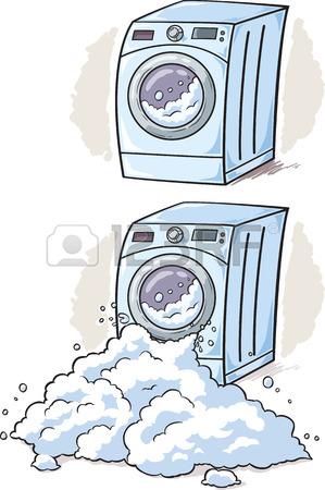 he washing machine soap