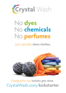 No Dyes No Chemicals No Perfumes