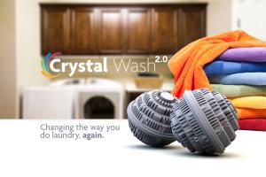Crystal Wash 2.0