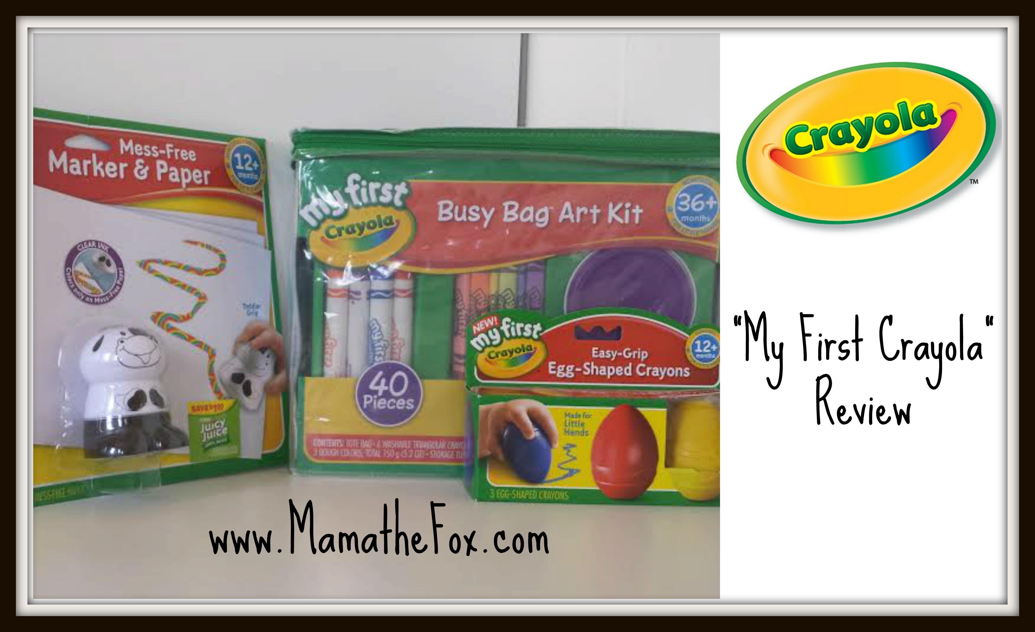 Crayola factory coupons groupon
