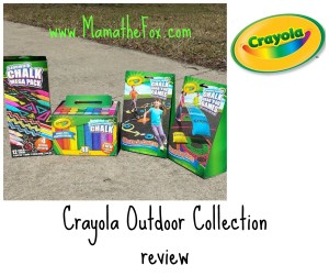 Outdoor review
