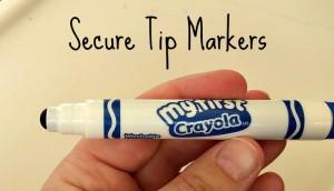 Secure Tip