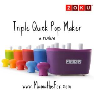 review Zoku