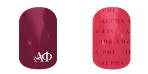 sorority Jamberry