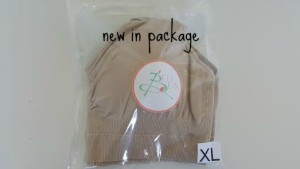 BeliBea in package