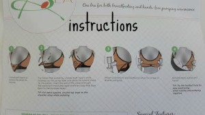instructions belibea