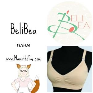 72d851071 MamatheFox - BeliBea Bra Review