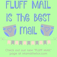fluff-mail