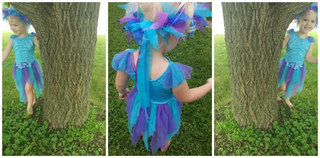 blue fairy 2
