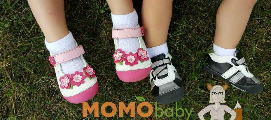 Momo Baby Shoes MamatheFox