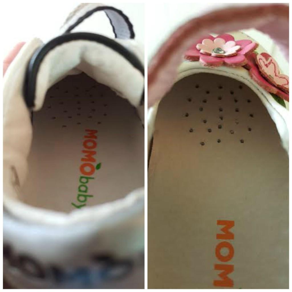 inside sole