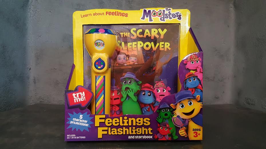 Moodsters - Flashlight