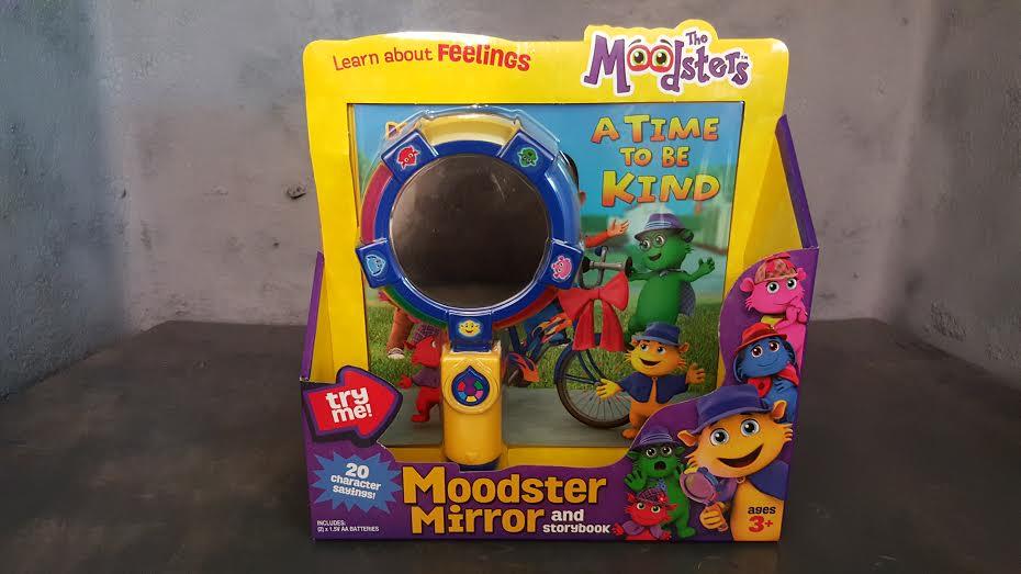 Moodsters - Mirror