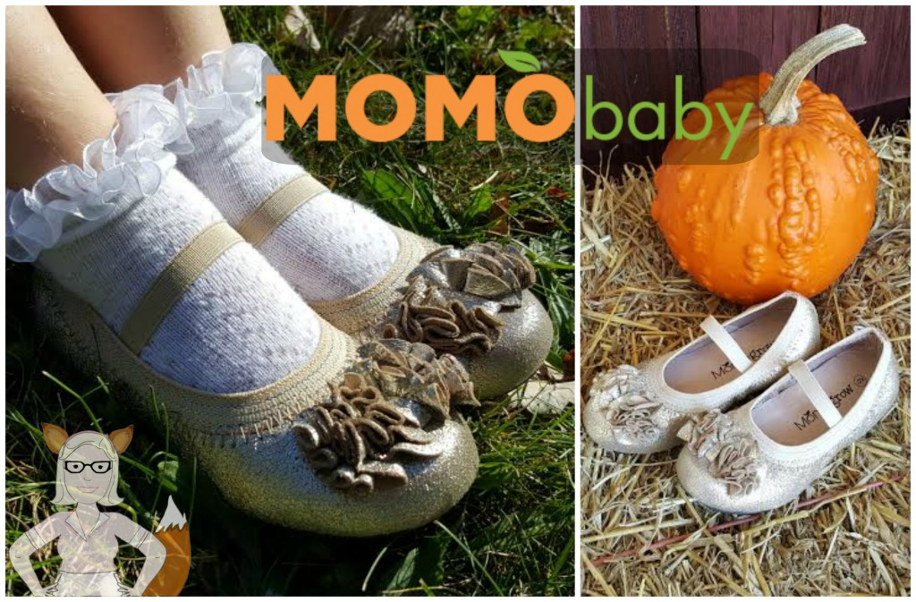 Holiday dress shoes MomoBaby