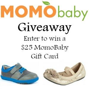 MomoBaby Giveaway