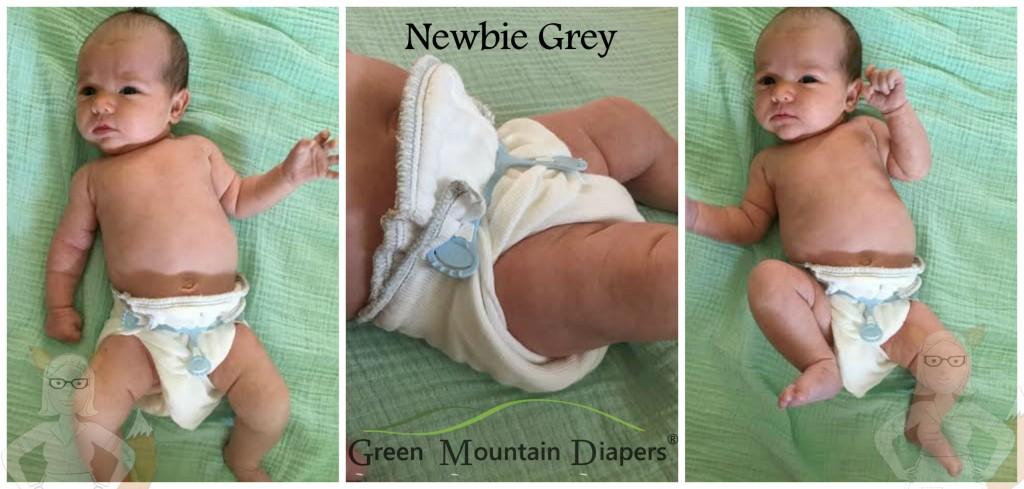 Newbie Grey B
