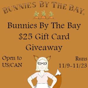 Bunnies Giveaway