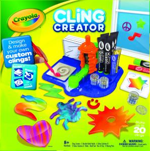 Crayola_Cling Creator