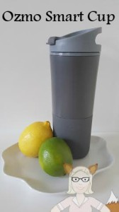 ozmo smart cup