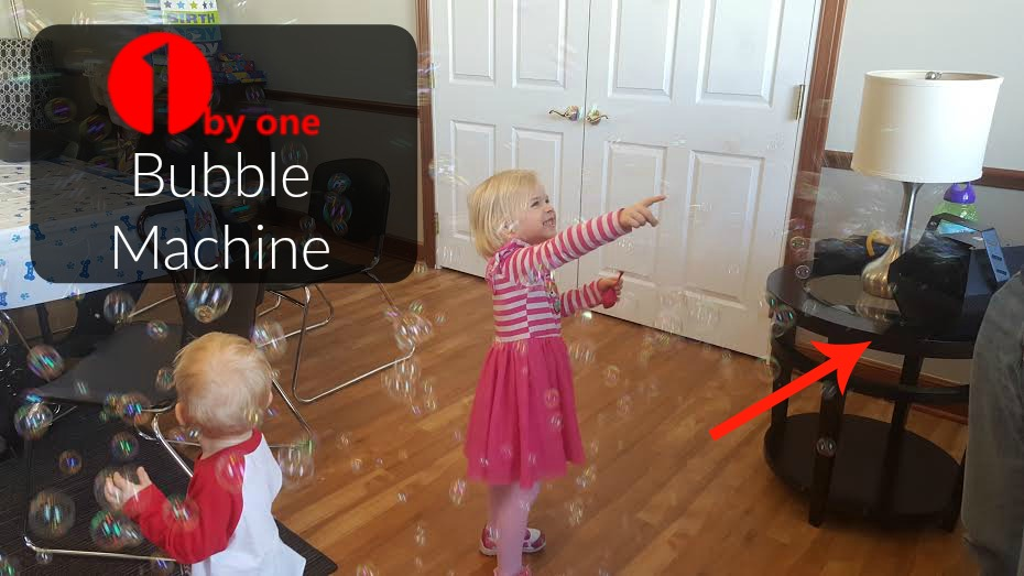 Bubble Machine image
