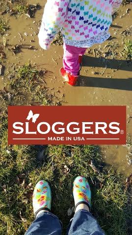 muddy puddles 1