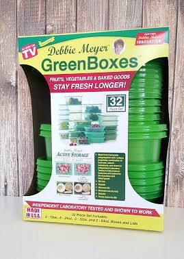 Debbie Meyer Boxes