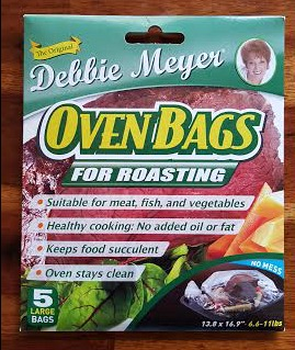 OvenBags for Roasting