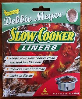 SlowCooker Liners