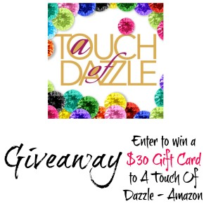 Giveaway Amazon $30