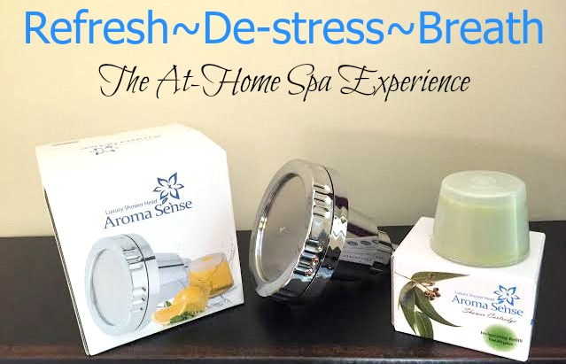 At Home Spa Experience