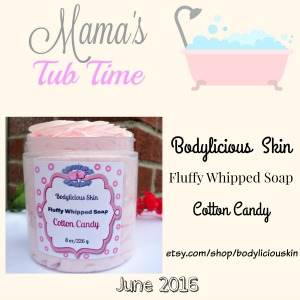 Tub Time Bodylicious Skin 300
