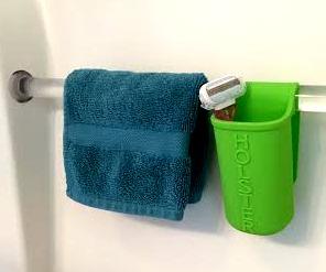 holster shower