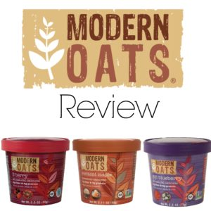 review Modern Oats