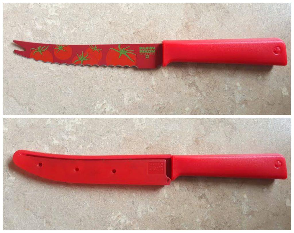 Kuhn Rikon Tomato Knife