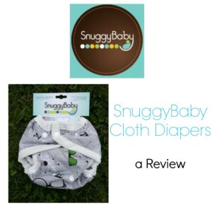 Snuggybaby Review