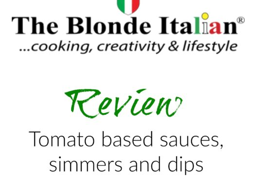 The Blonde Italian Review