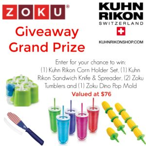 4th of July Grand Prize 300