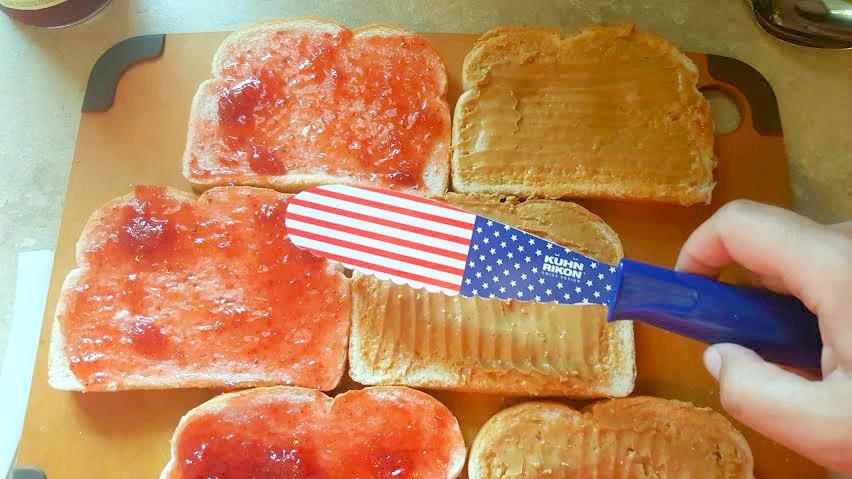 Kuhn Rikon Sandwich Spreader