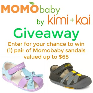 Momobaby by Kimi Giveaway