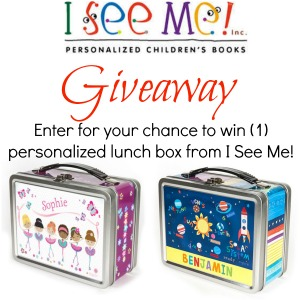 I see me giveaway 300