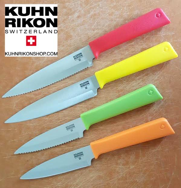 Kuhn Rikon Colori Classic Set