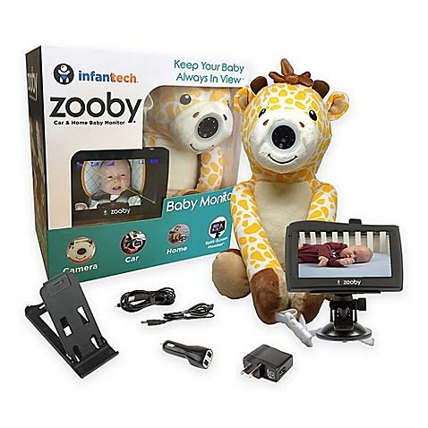 zoobaby