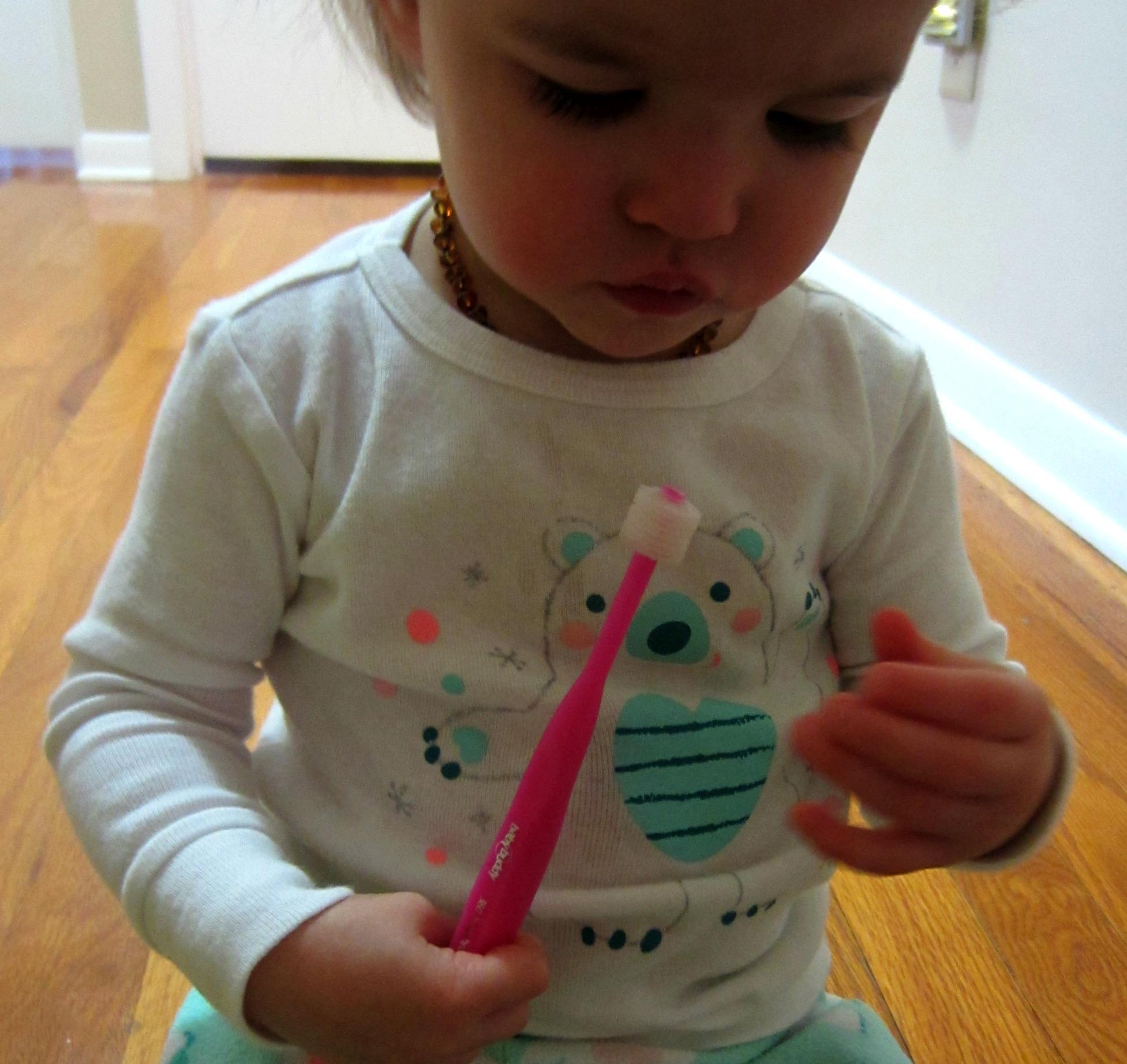 MamatheFox - Baby Buddy - Healthy Teeth & Gums - MamatheFox