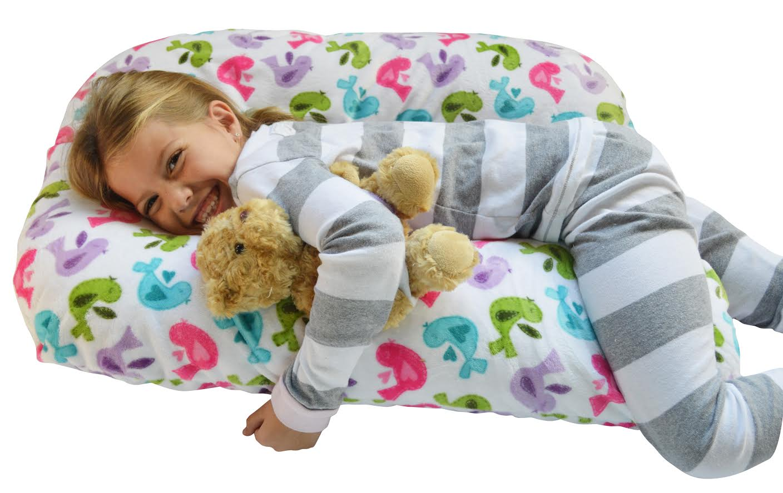 Sleep Zzz Pillow Giveaway