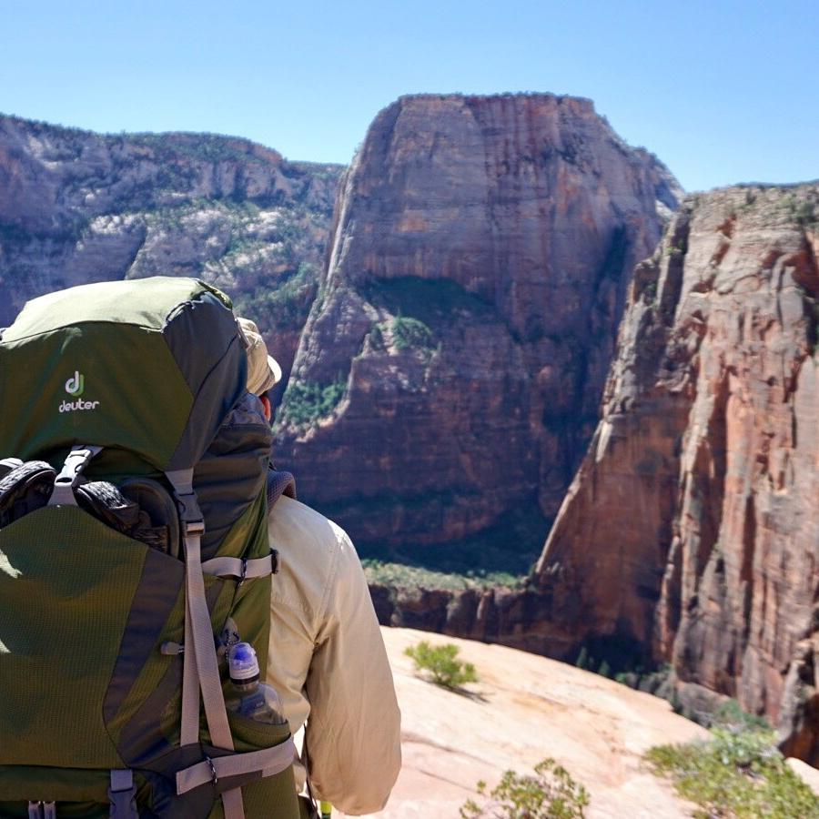 Wherever your exploration takes you this summer Deuter is surehellip