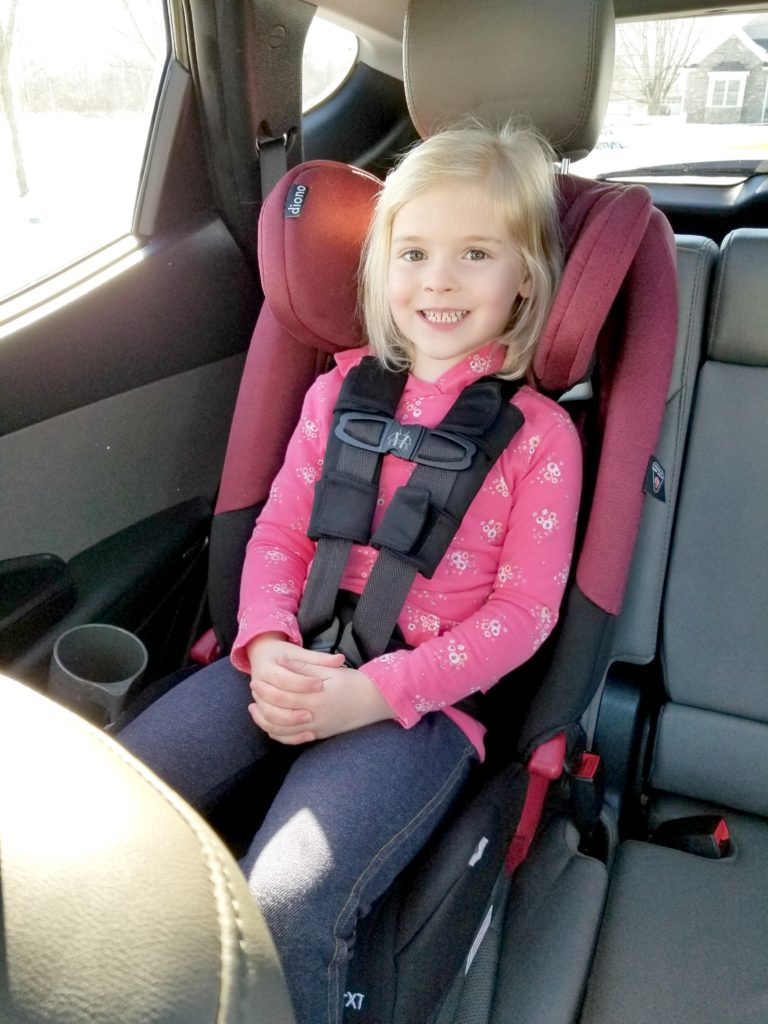 Mamathefox Our Top Pick For A Kindergarten Aged Car Seat