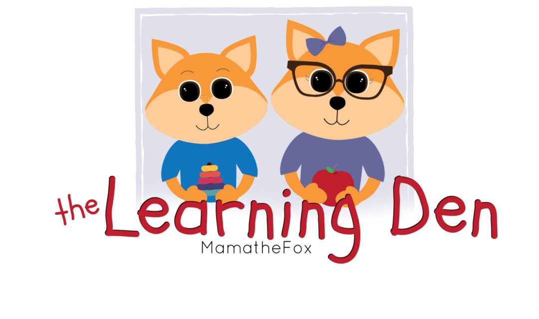 68a09d0db MamatheFox - Ready for Real School - Kindergarten Resources - MamatheFox