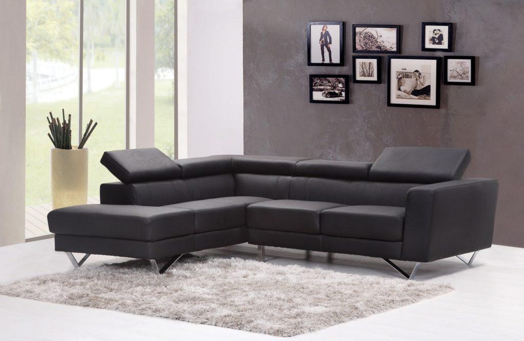 5 Benefits Of An Ergonomic Sofa